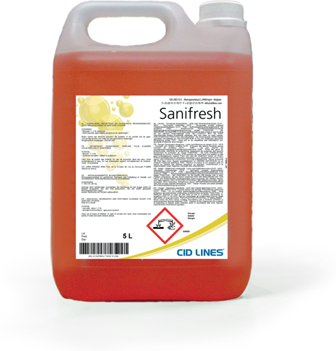 Sanifresh