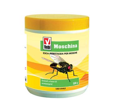 moschiina